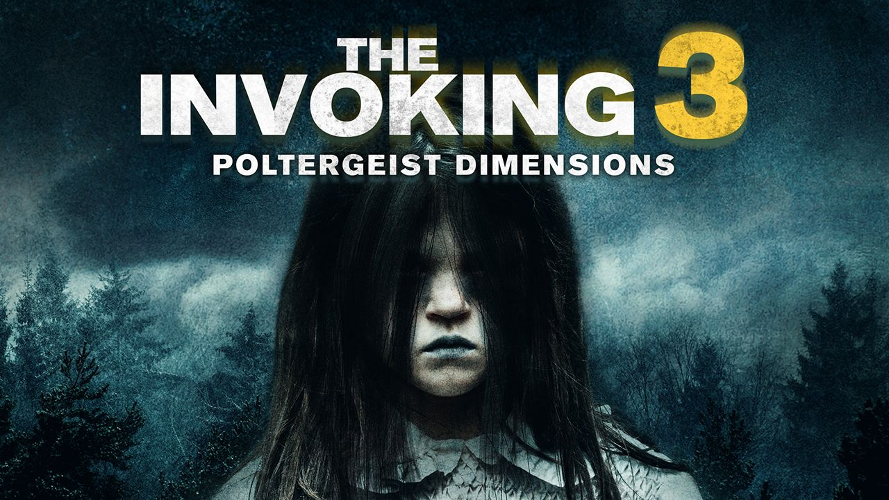 The Invoking 3 Poltergeist Dimensions